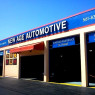 New Age Automotive - Independent BMW repair shop near Steve's International Automotive