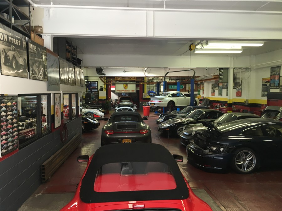 New Experience Car Service Queens Ny