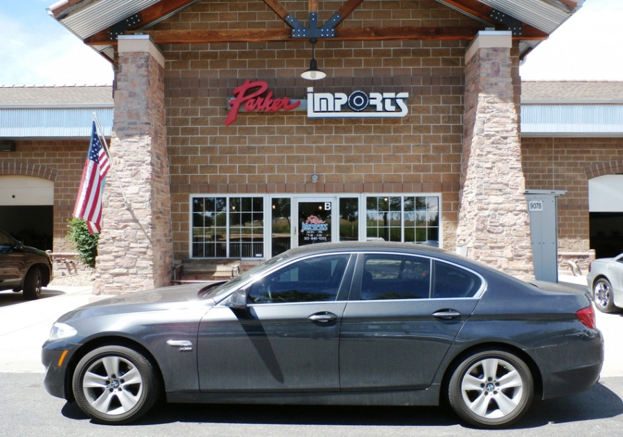 Bmw Repair By Parker Imports In Parker Co Bimmershops