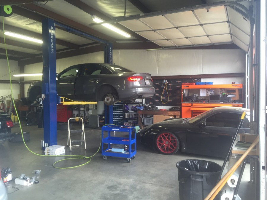 Mercedes benz repair by hbi auto in mocksville nc benzshops for Mercedes benz repair dallas