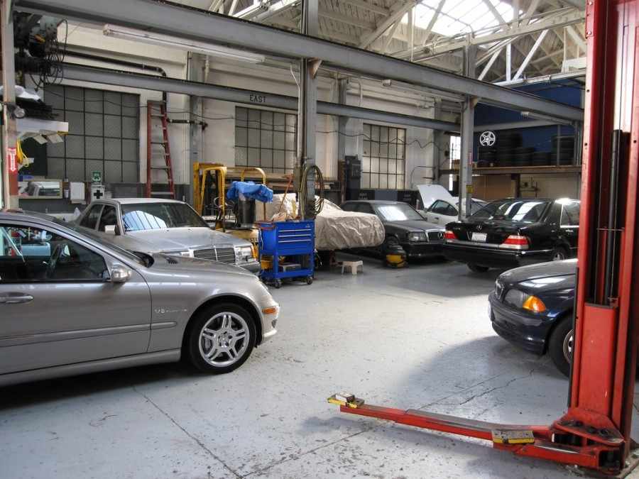 Mercedes Benz Of San Francisco >> Mercedes Benz Repair Shops In South San Francisco Ca