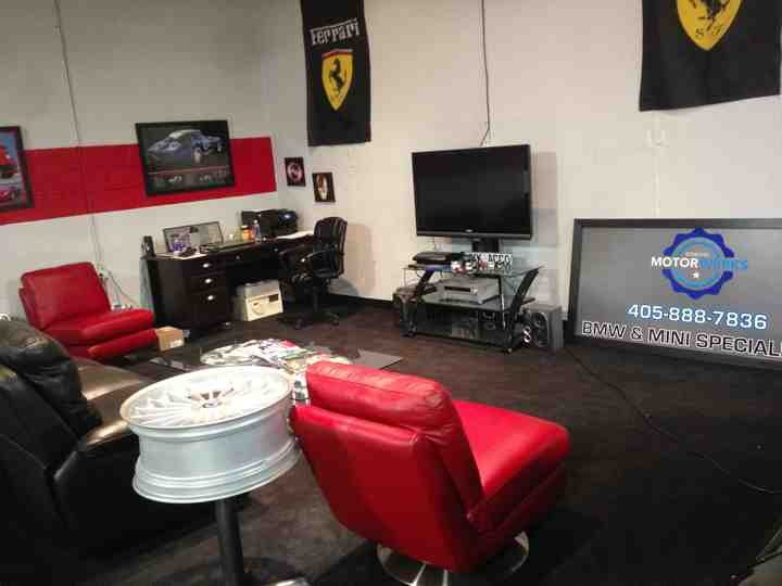 Bmw Repair S In Oklahoma City Ok Independent Service Bimmers