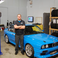 Daniel Connor, Owner at Bimmer Performance Center in Raleigh, NC