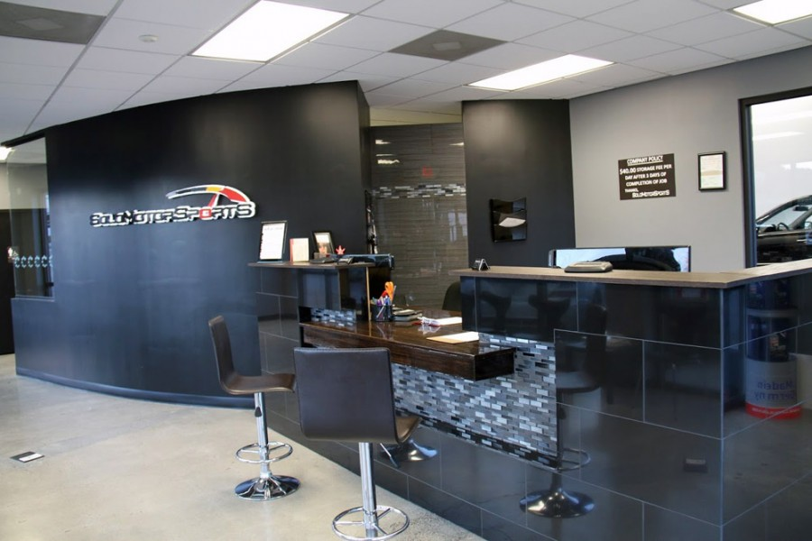 Bmw Of Dallas Service >> Porsche Repair by Solo Motorsports in Norcross, GA | PCarShops