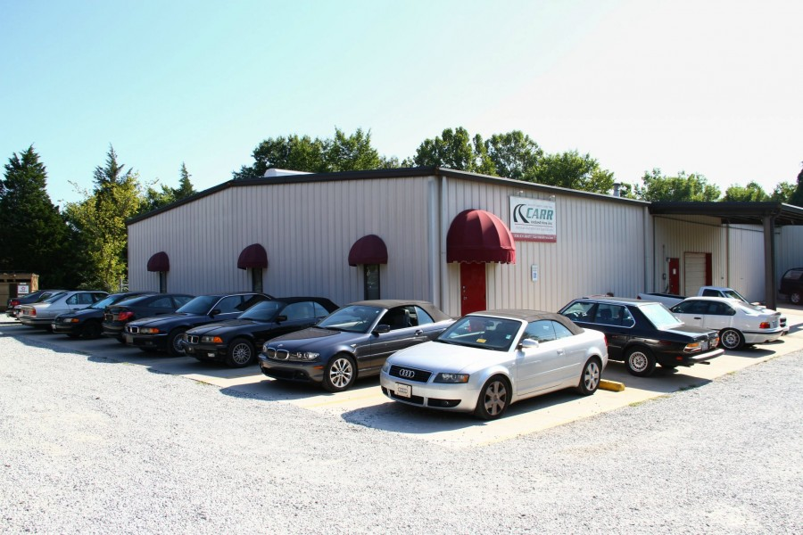 Car Dealer Parts Little Rock