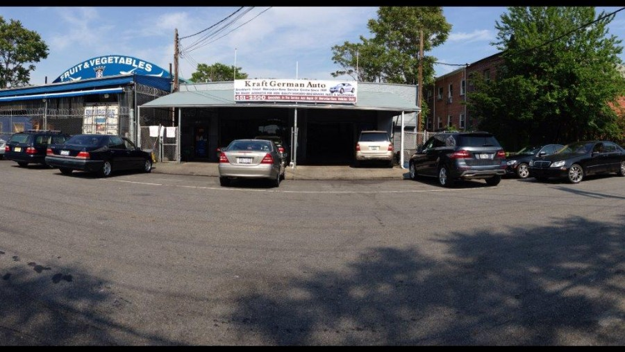 Mercedes Benz Repair Shops In Briarwood New York Ny Independent