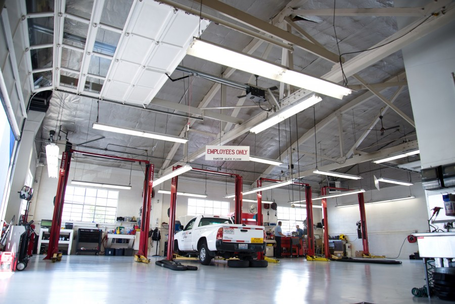 From repairs to vehicle diagnostics to oil changes while you wait, our facility is a full service auto shop