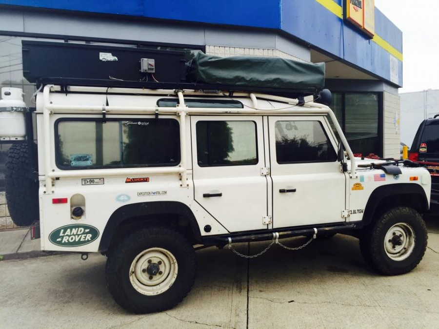 Land Rover Repair By Import Clinic In Charlotte Nc Lrshops