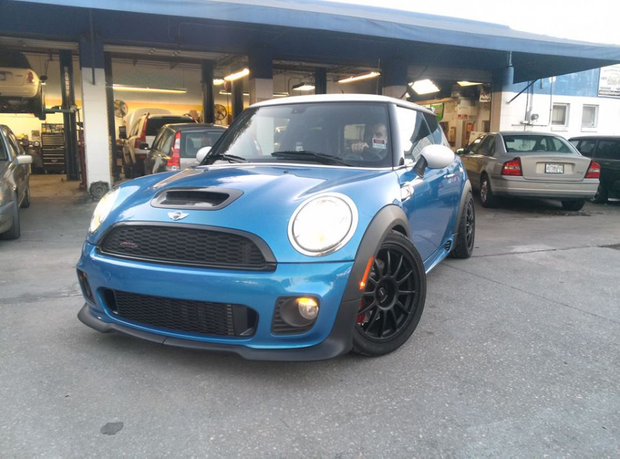 Come See Us For Your Next Orlando Mini Cooper Repair Please Visit Our  Website With Repair Orlando.