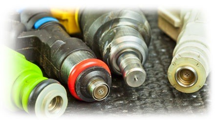 Fuel Injector Rebuilding Service On-Site
