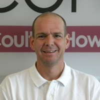 Chris Coulter, Co-owner at Coho Automotive in Manassas, VA