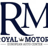 Royal Motors North - Winter Garden