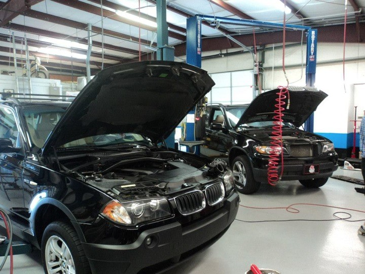 BMW Repair Shops in Macon GA  Independent BMW Service in Macon