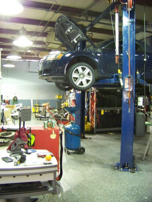 Volkswagen Repair by P3 Autokrafte in Centerville, OH | VCarShops