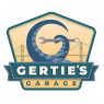 Galloping Gertie's Garage