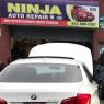 Ninja Auto Repair - Independent BMW repair shop near Norwalk, CT