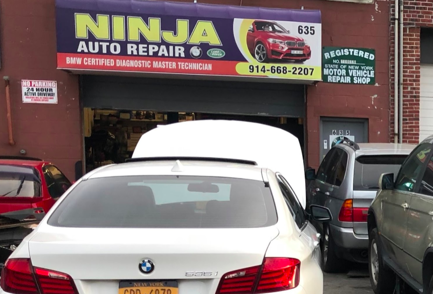 Bmw Repair Shops In Flushing Ny Independent Bmw Service In