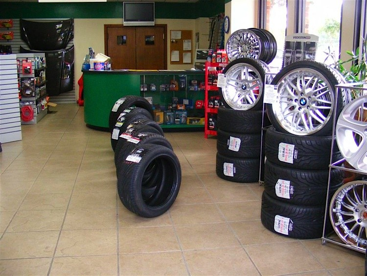 Import Car Parts Houston