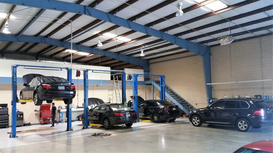 Mercedes Benz Repair By Euro Auto Pro In Lilburn Ga Benzshops