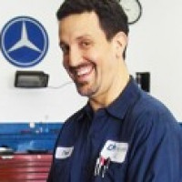 Paul Duckworth, Owner & Master Mechanic at CK Auto Exclusive in Santa Rosa, CA