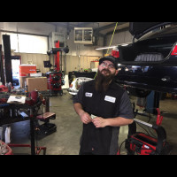 Devin, Technician at Ray's Import Auto Repair in Murfreesboro, TN