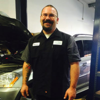 George Russell, Owner at Ray's Import Auto Repair in Murfreesboro, TN