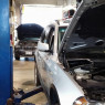 Mountain Auto Tech - Independent Mercedes-Benz repair shop near Kompressors Autoworld