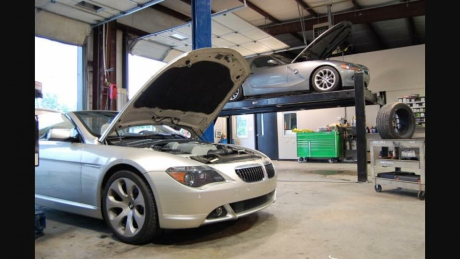 mercedes benz repair by aab service in san antonio tx