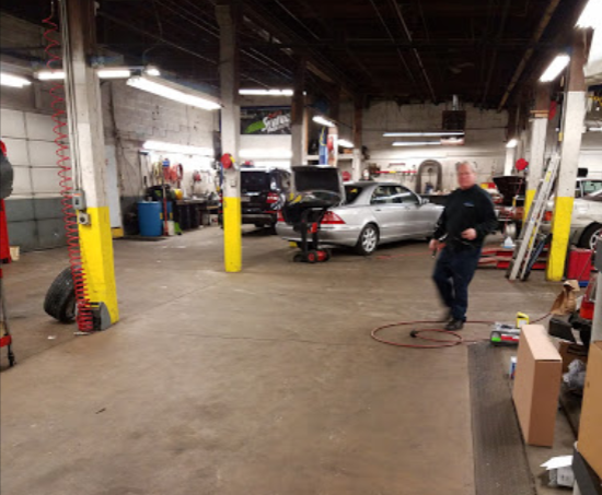 Mercedes Benz Repair Shops In Baltimore Md Independent Mercedes
