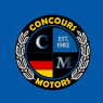 Concours Motors - Independent BMW repair shop near Muller & Goss