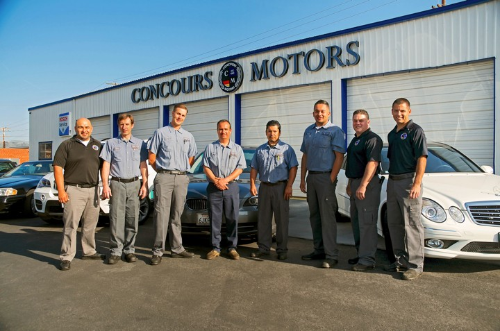 Expert team with over 110 years of combined experience.